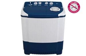 LG P7556R3FA Semi Automatic Washing Machine   LG