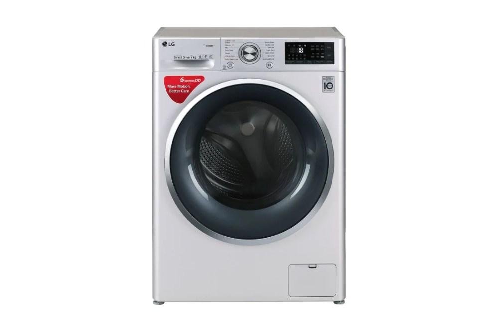 medium resolution of 7 0 kg washing machine with steam turbowash technology