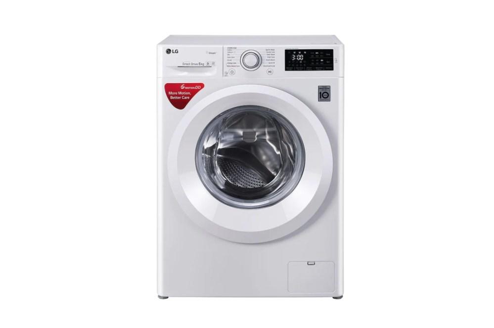 medium resolution of lg washing machines fht1006hnw 1