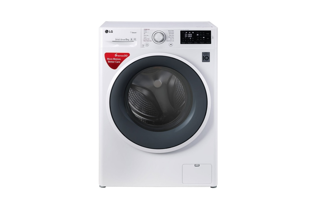 hight resolution of lg washing machines fht1006snw 1