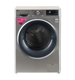 8 0 kg washing machine with steam turbowash technology front load washing machine [ 1100 x 730 Pixel ]
