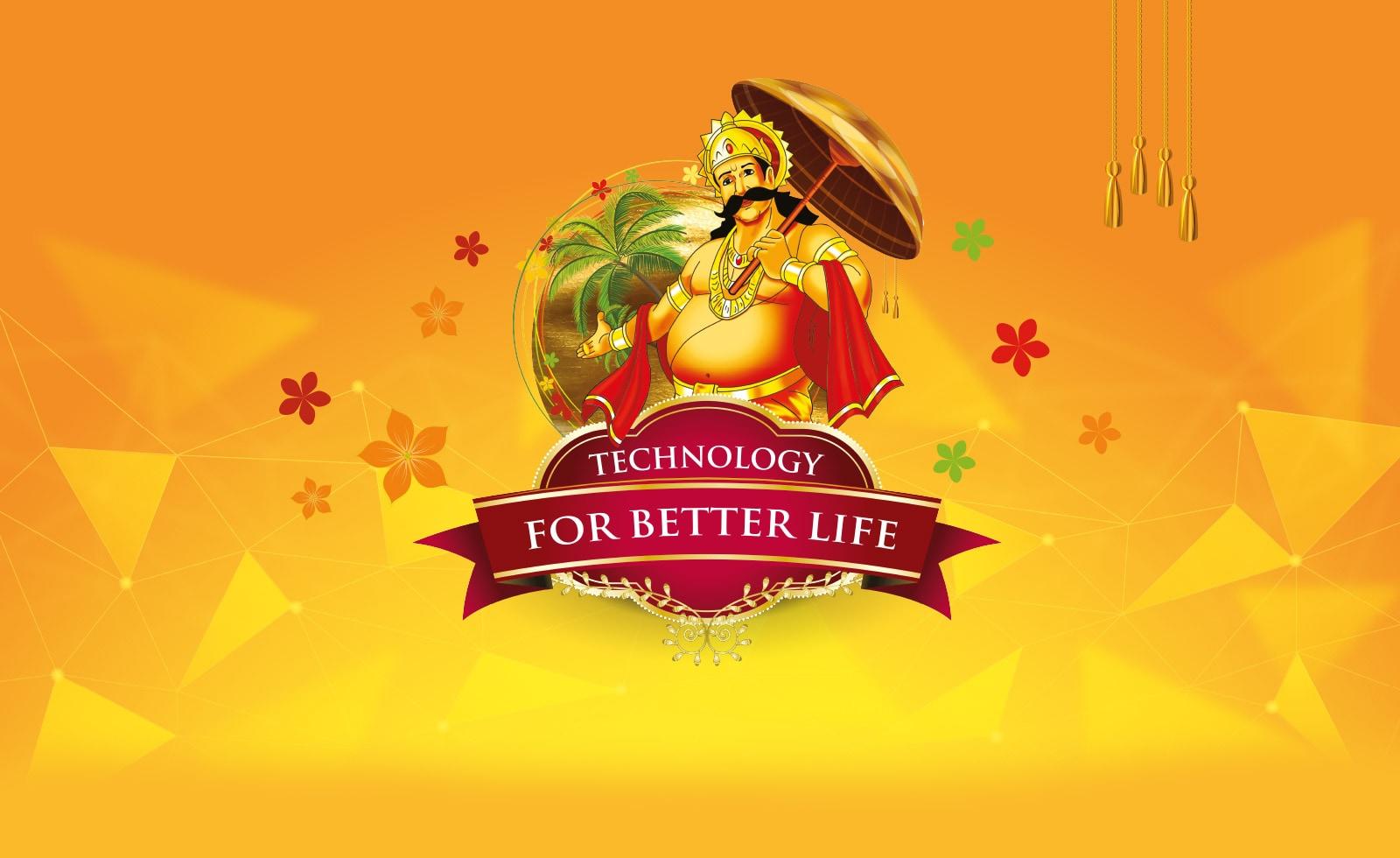 LG Onam Offers 2019  Lets Celebrate  LG India