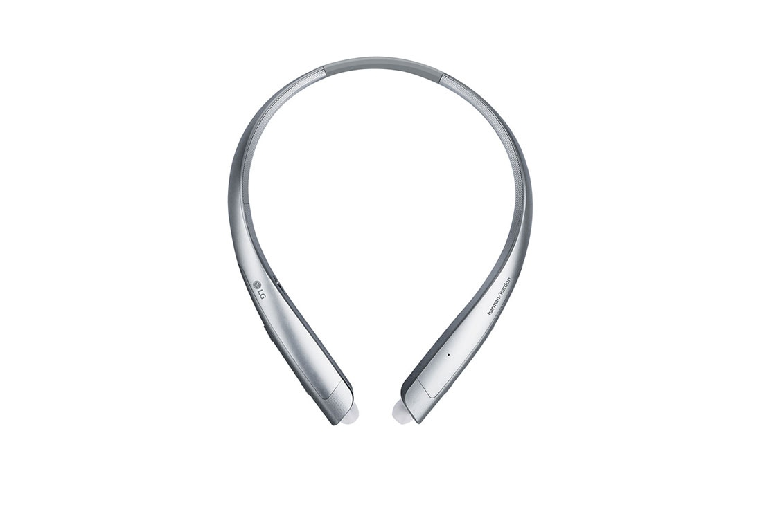 LG TONE Platinum α™ Bluetooth® Wireless Stereo Headset HBS