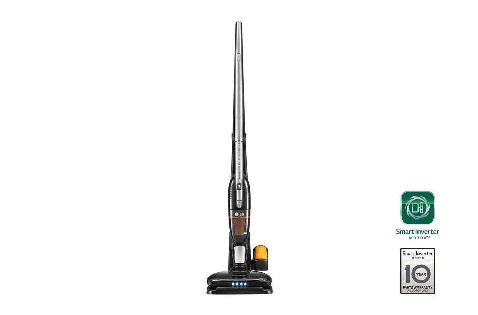 LG CordZero Handstick 2-in-1 Cordless Vacuum Cleaner with