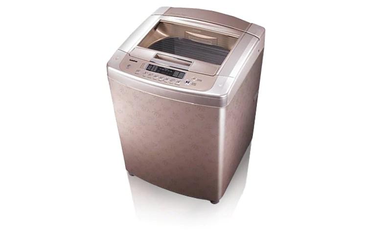 LG 15公斤DD直驅變頻系列洗衣機│WT-Y158PG