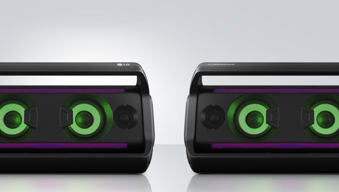 Clear Sound with Dual Tweeters1