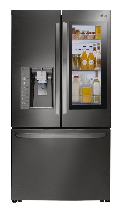 LG CounterDepth Refrigerators BuiltIn Look for Your