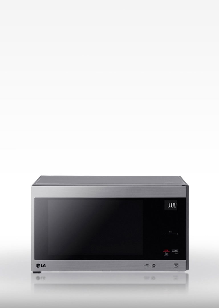 lg microwave ovens w easy clean fast