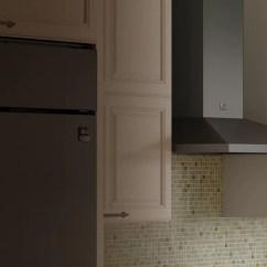 Kitchen Hood Design Inexpensive Countertops Lg Studio Range Hoods High End Stove Vent