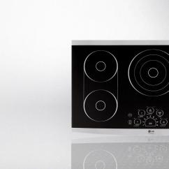 Electric Stove 240sx Wiring Diagrams Lg Induction Cooktops Glass Surface Precise Control Usa Radiant