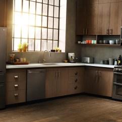 Home Kitchen Equipment Blanco Faucets Modern Appliances List Swing