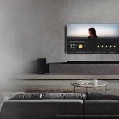 Smart Tv Kitchen Best Undermount Sinks Lg Tvs Internet Ready W Apps Usa The Center For Home