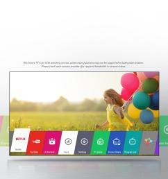 lg smart tv  [ 1600 x 1100 Pixel ]