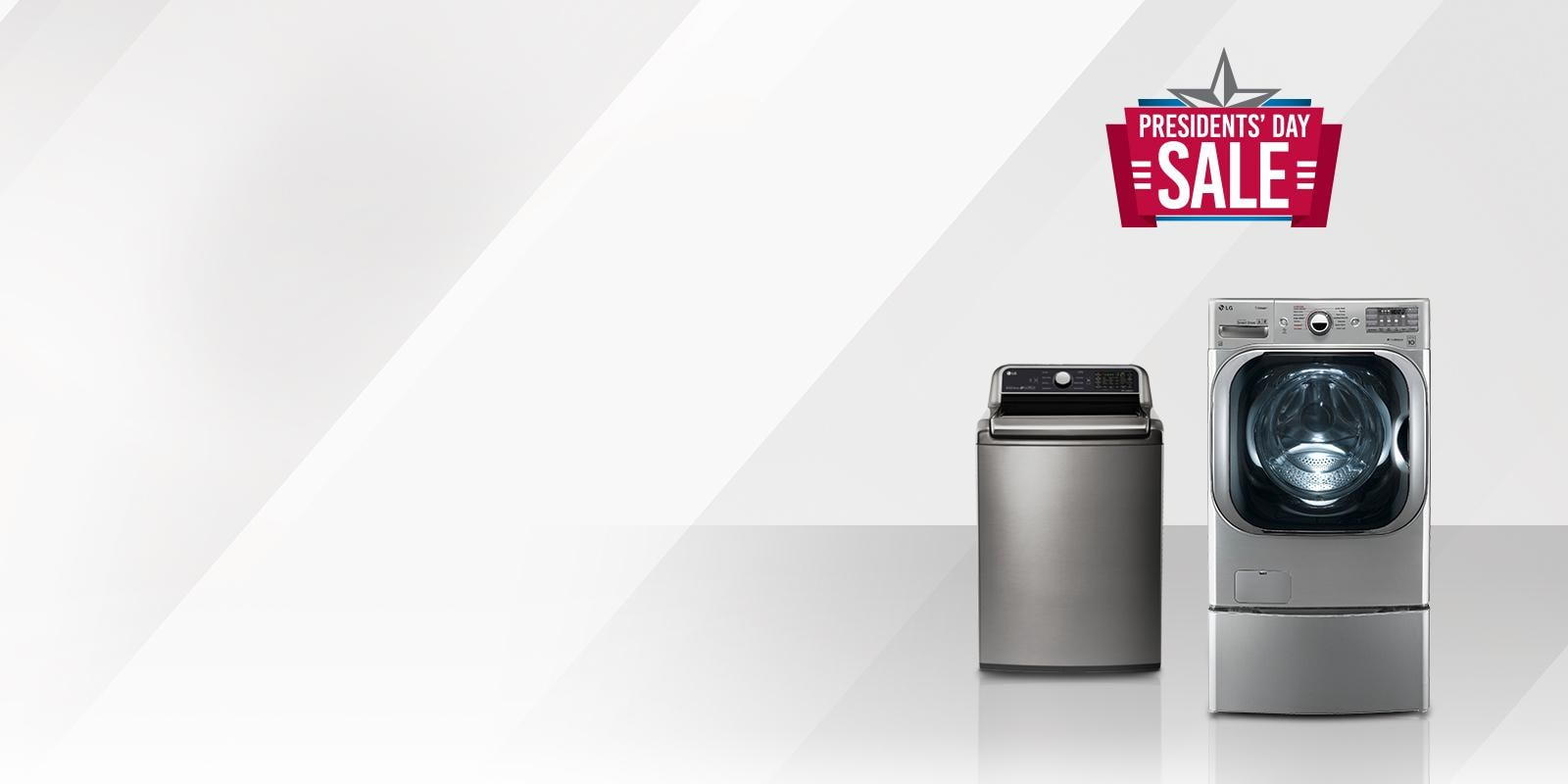 lg kitchen appliances food slicer deals on home usa make an executive laundry decision and save