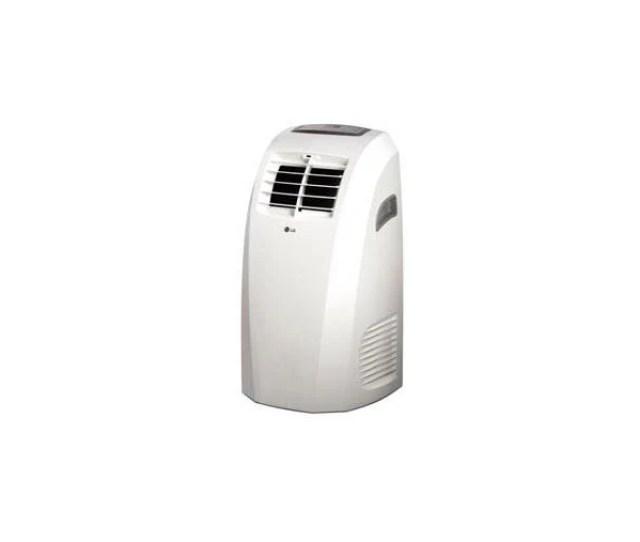 Lg Air Conditioners Lp1015wnr Thumbnail 1