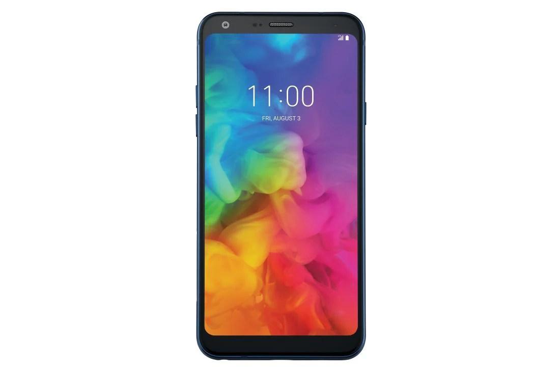 lg q7 t mobile