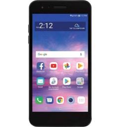 lg cell phones l212vl lg rebel 4 lte cdma tracfone 1 [ 1100 x 730 Pixel ]