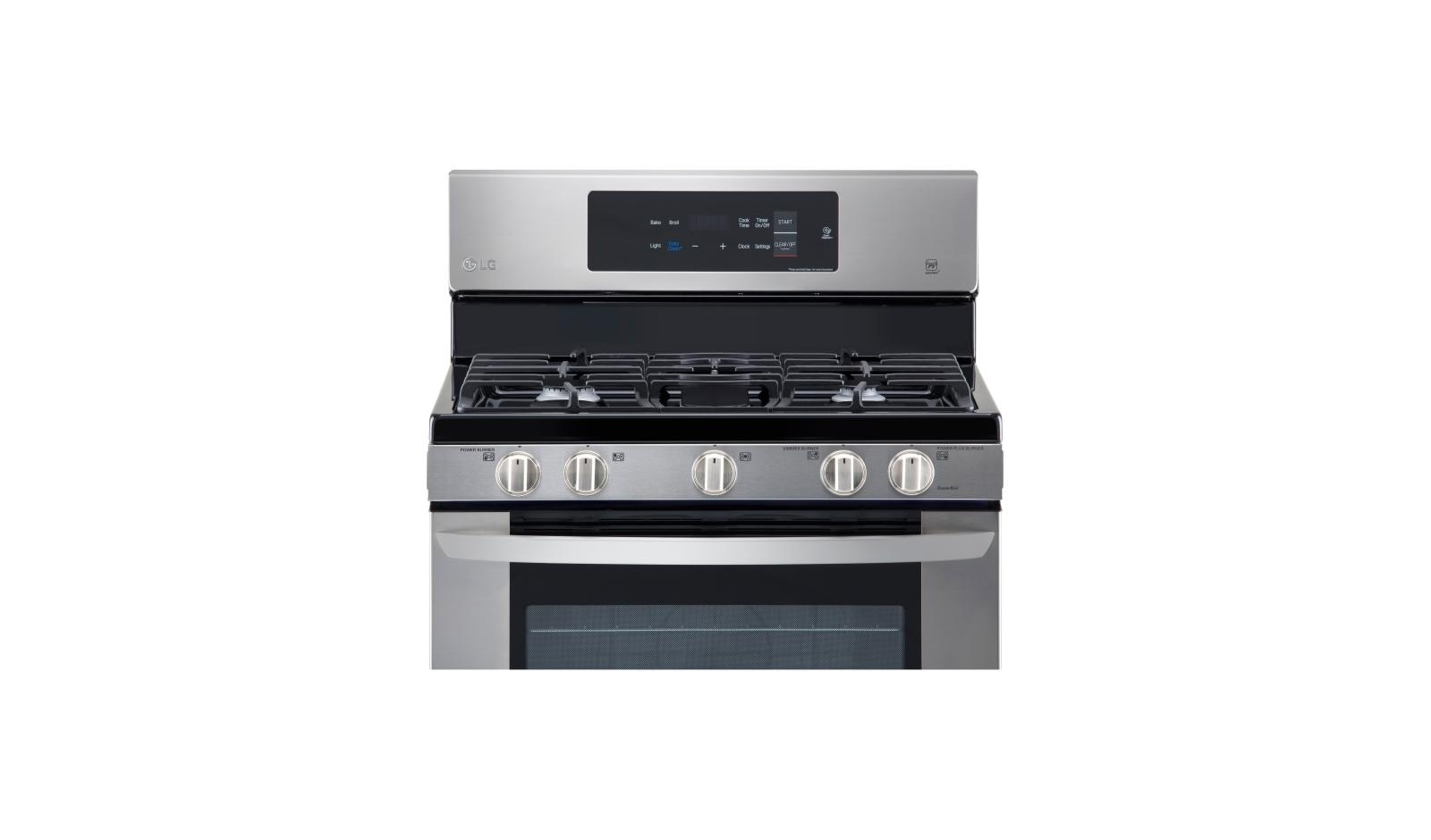 hight resolution of lg lrg3061st save up to 178 00 w black friday sales lg usa lg stove top wiring