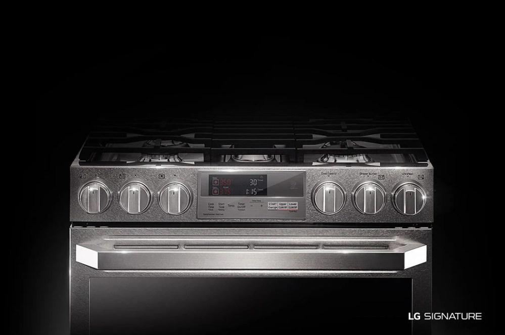 medium resolution of lg cooking appliances lutd4919sn 1