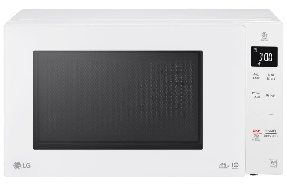 1 3 cu ft neochef countertop microwave with smart inverter and easyclean