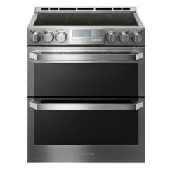 Kitchen Aid Double Oven Personalized Sign Lg Ranges & Ovens: Cook With Precision | Usa