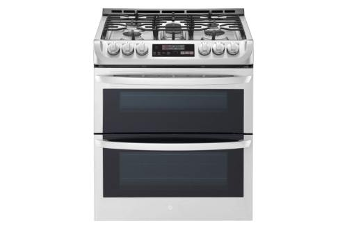 small resolution of smart wi fi enabled gas double oven