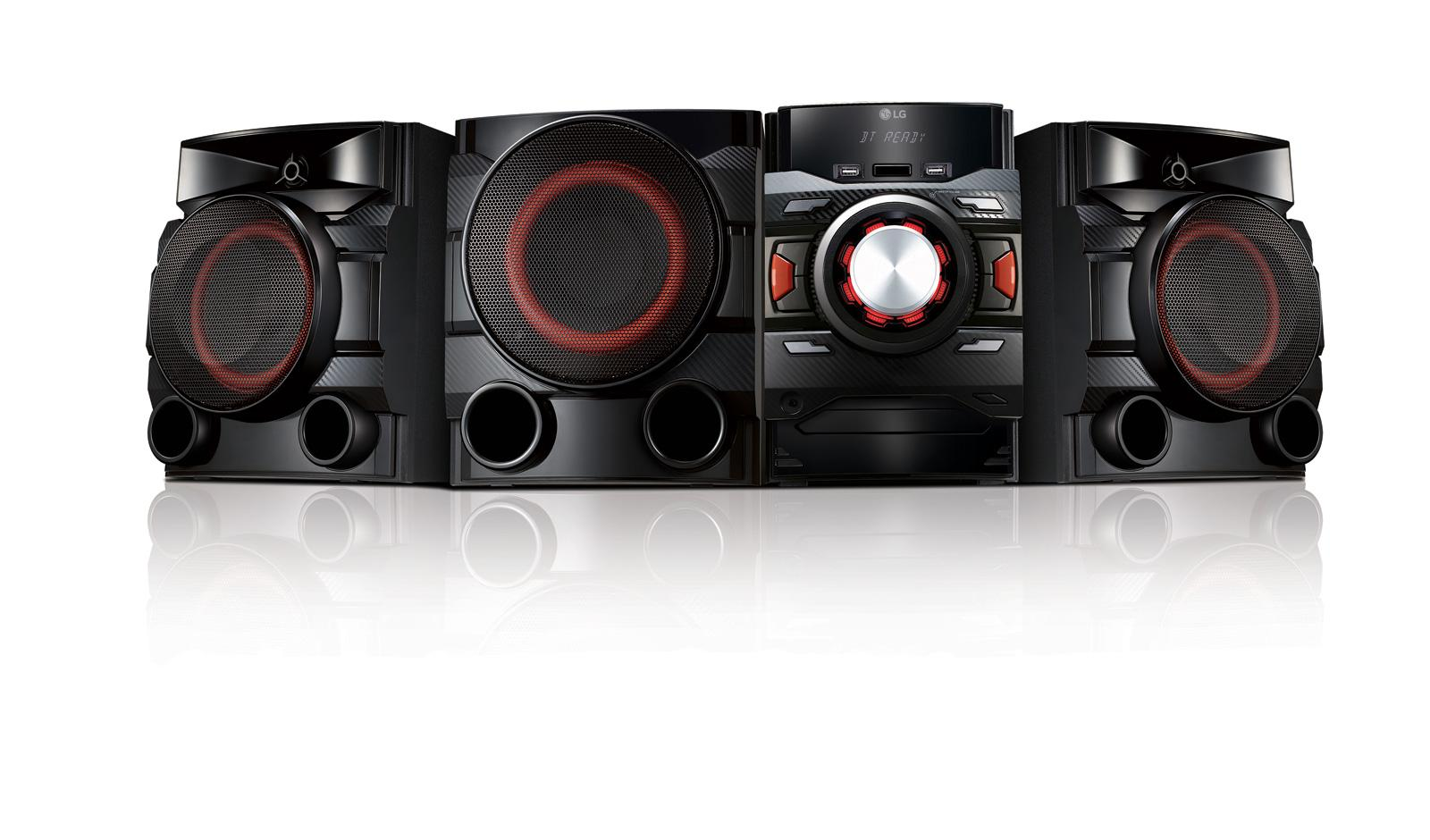 hight resolution of lg cm4550 lg xboom 700w 2 1ch mini shelf system with built in subwoofer and bluetooth lg usa
