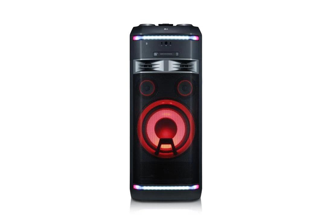 hight resolution of  model lg xboom 1800w home entertainment system w karaoke dj effects