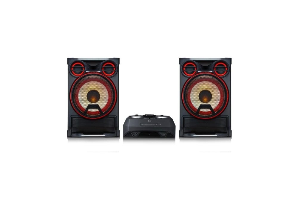 medium resolution of lg home audio ck99 lg xboom 500w hi fi entertainment system with karaoke creator 1