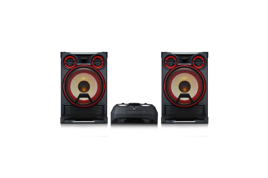 hight resolution of lg home audio ck99 lg xboom 500w hi fi entertainment system with karaoke creator 1