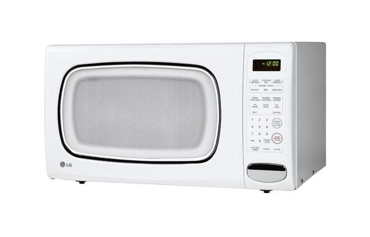 1 4 cu ft countertop microwave oven