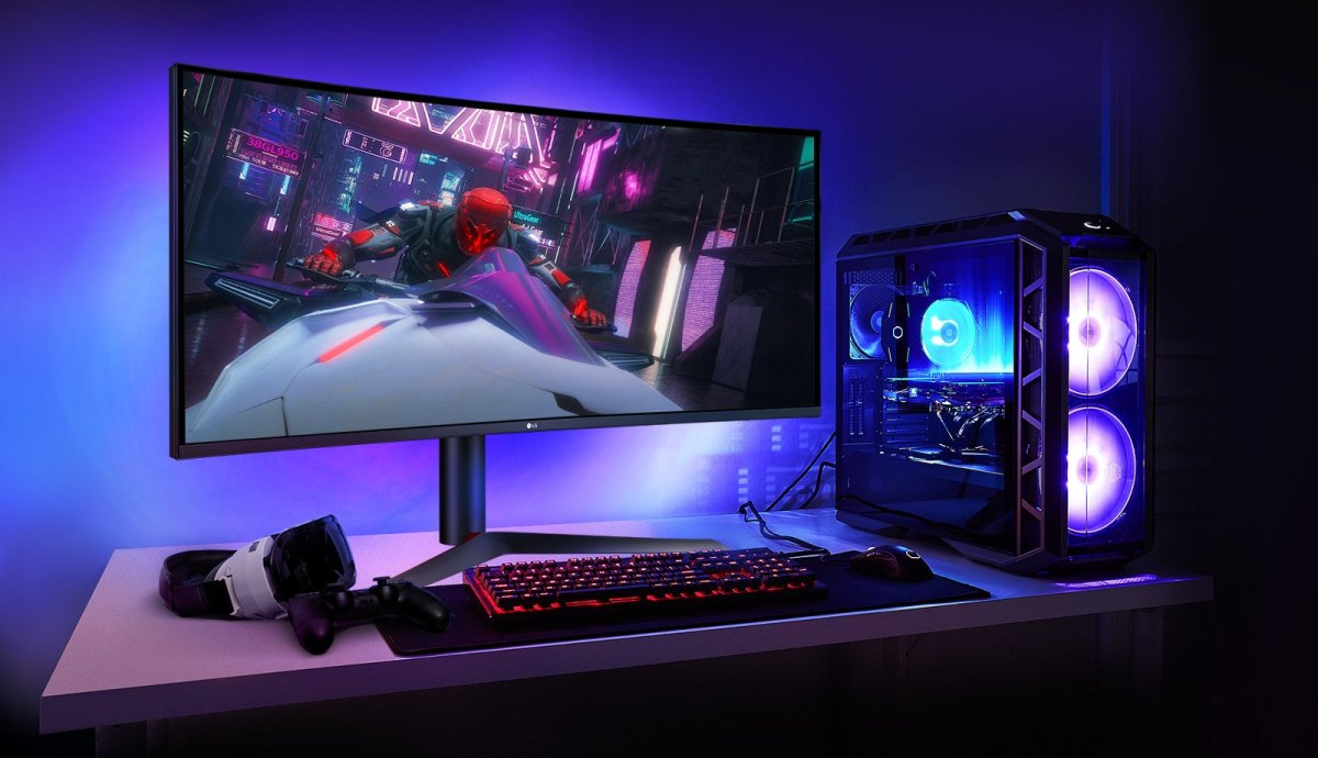 Best 4k 5k Gaming Monitor   Best Gaming Monitor