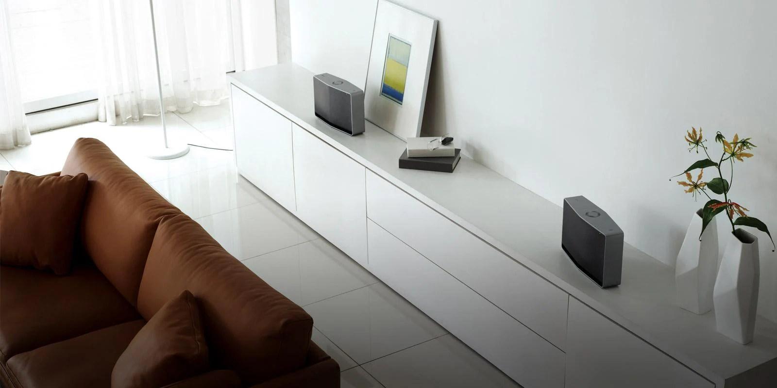 Living Room Speakers Bluetooth
