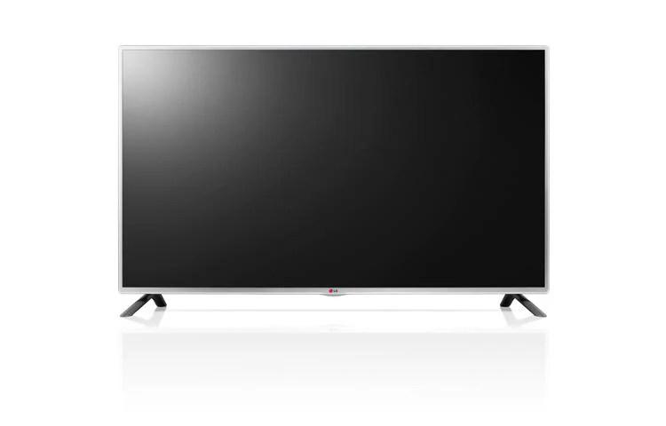 LG 50LB5900 50 Class 495 Diagonal LED HDTV  LG USA