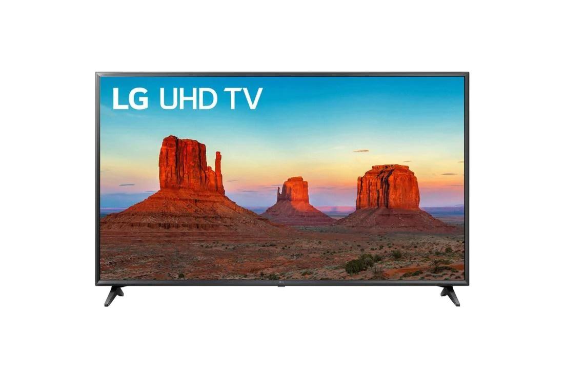 hight resolution of  model uk6090pua 4k hdr smart led uhd tv 49 class