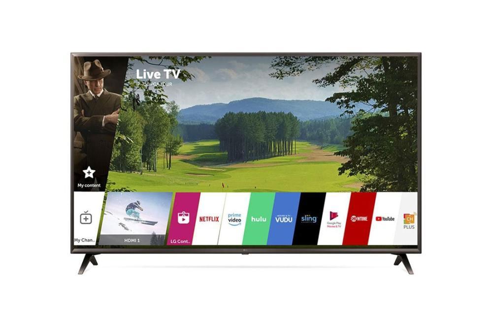 medium resolution of lg tvs 65uk6300pue uk6300pue 4k hdr smart led uhd tv w ai thinq