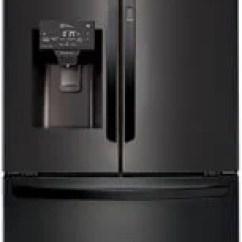 Kitchen Appliance Suite 24 Sink Lg Matte Black Stainless Steel: Embrace The Dark Side | Us