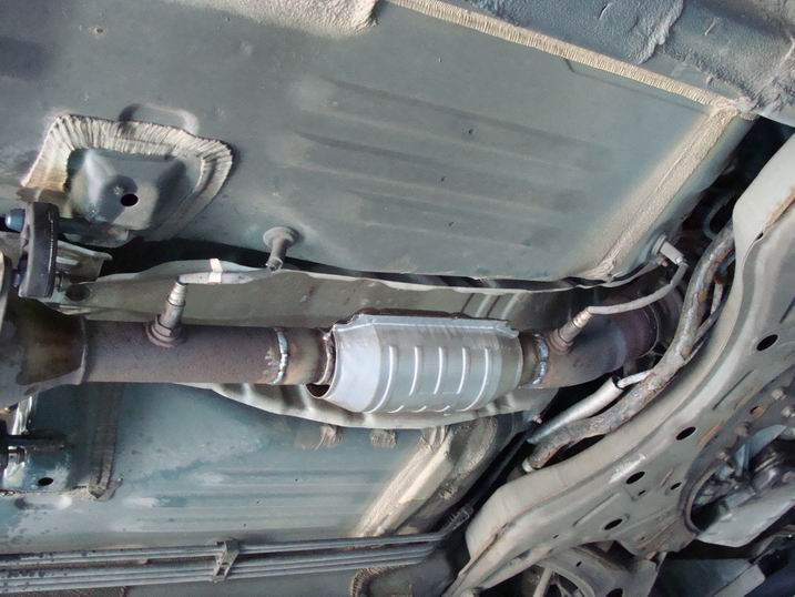 2000 subaru exhaust diagram residential water softener hook up l & g auto experts - catalytic converters