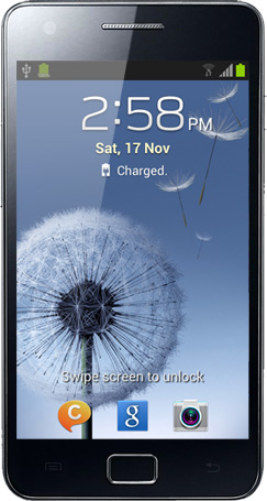 galaxy s2 jelly bean 4.1.2 installer Android 4.1.2 sur Samsung Galaxy S II I9100