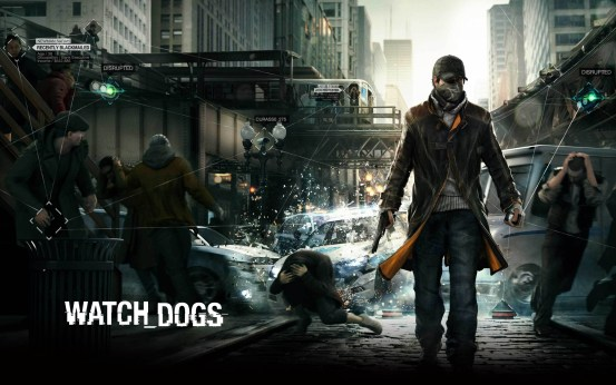watch dogs lgeek