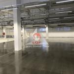 DURACRETE MFB – AS suprafata pardoseala slefuita