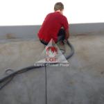 DURAFLOOR PU 20 + 91/1 aspirare pardoseala terasa