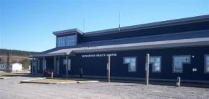 Natuashish Community Clinic