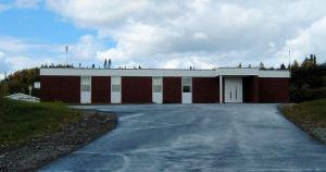 Churchill Falls Community Clinic