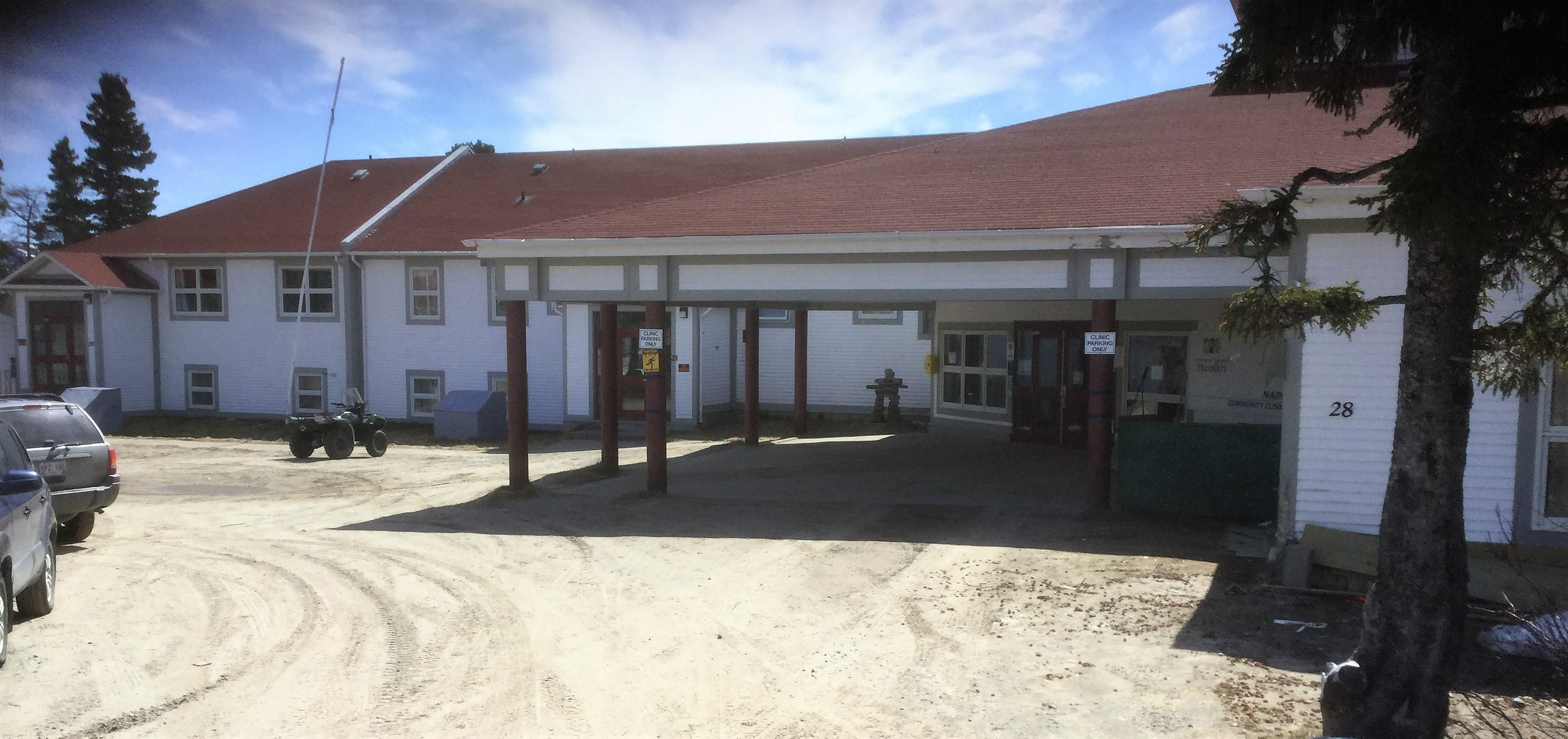 Nain Community Clinic