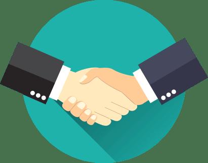 Vendor Management program next steps icon