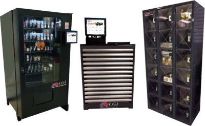 MRO Vending Machines