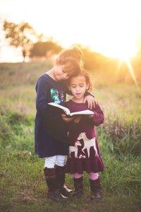 Custody of Children