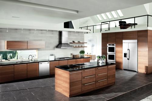 lg kitchen appliances pulls s premium stylish set to impress at ces 2014