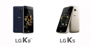 LG EXPANDS ITS MIDRANGE K SERIES WITH TWO NEW MODELS | LG